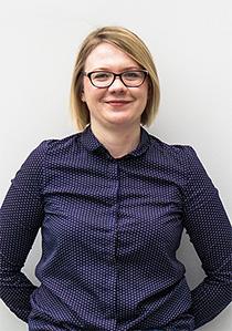 Aneta Drozdzik