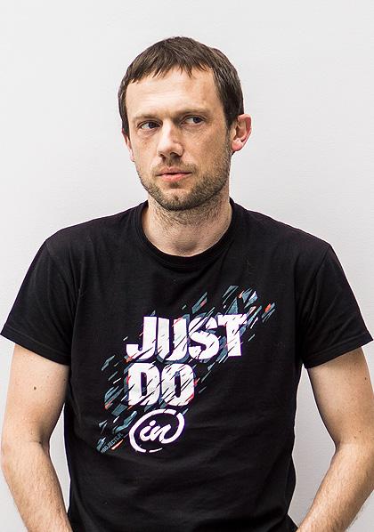 Marcin Włodarz