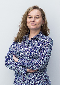Monika Gruszecka 1