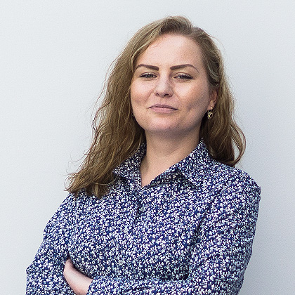 Monika Nizińska