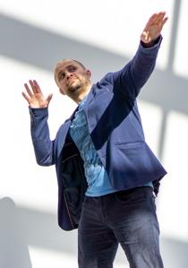Michał Krawczak