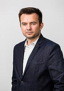 Przemysław Olekszy