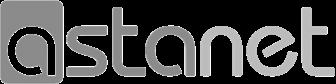 Logo Astanet