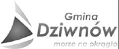 Logo Gminy Dziwnowo