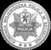 Logo Komenty Wojewódzkiej Policji