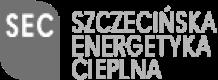 Logo Szczecińskiej Energetyki Cieplnej